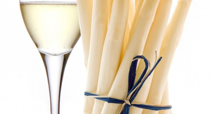 cuisson asperges blanches