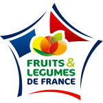 logo-fruits-legumes-france, fruits-legumes-france, logo fruit de france, logo legume de france