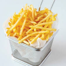 cuisson frite allumette actifry, frite allumette actifry, temps de cuisson frite allumette actifry