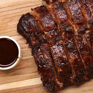 cuisson travers de porc, temps de cuisson travers de porc, cuisson ribs, temps de cuisson ribs
